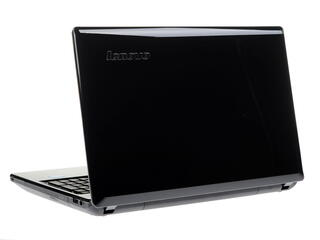 "15.6"" Ноутбук Lenovo G580 (HD) Pentium B950(2.1)/2048/500/Intel HD/DVD-SMulti/WiFi/Cam/MS Win7"