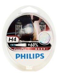 Галогеновая лампа Philips VisionPlus
