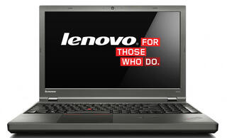"15.6"" Ноутбук Lenovo ThinkPad W540"