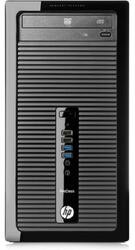 ПК HP ProDesk 490 MT i3 4130/4Gb/1Tb/DVDRW/Win 8.1 Prof 64 downgrade to Win 7 Prof 64/клавиатура/мышь