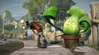 Игра для Xbox One Plants vs. Zombies Garden Warfare