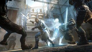Игра для PS4 Middle-Earth: Shadow of Mordor