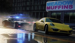 "Игра для Xbox 360 ""Need for Speed: Most Wanted - A Criterion Game"""