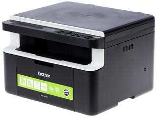МФУ лазерное Brother DCP-1512R