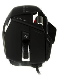 Мышь проводная Mad Catz R.A.T.5 Gaming Mouse