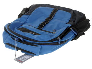 "15.4"" Рюкзак Samsonite 66V*004*01 синий"