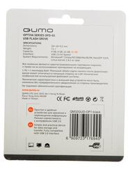 Память USB Flash Qumo FlashDrive 32 Гб