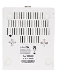 Коммутатор Mikrotik RouterBOARD RB260G