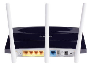 Маршрутизатор TP-LINK TL-WR1045ND