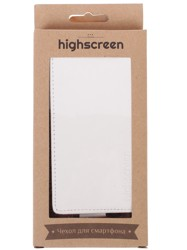 Флип-кейс  Highscreen для смартфона Highscreen Pure F