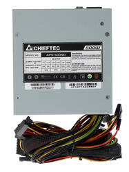 Блок питания Chieftec A-135 Series 500W [APS-500SB]