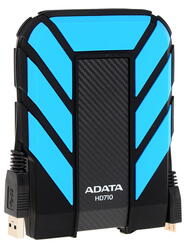 "2.5"" Внешний HDD A-Data [AHD710-1TU3-CBL]"
