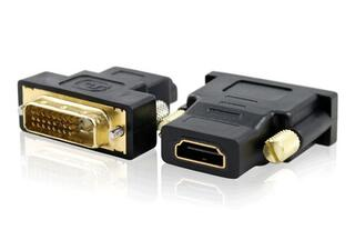 Адаптер HDMI - DVI-D Greenconnect GC-CV105