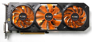 Видеокарта Zotac GeForce GTX 780Ti [ZT-70505-10P]