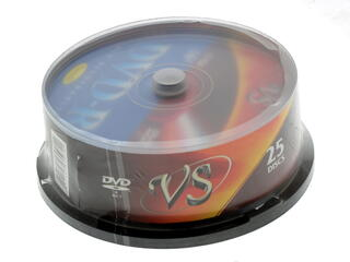 Диск VS DVD-R 4.7Gb