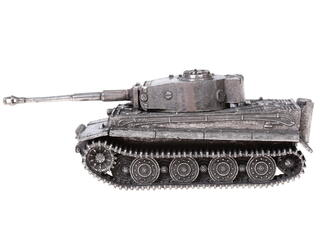 Модель танка World of Tanks - Танк Tiger