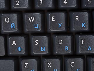 Клавиатура Microsoft Wired Keyboard 200