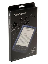 6'' Электронная книга PocketBook 640