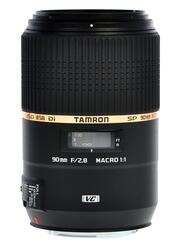 Объектив Tamron SP 90mm F2.8 Di Macro 1:1 VC USD