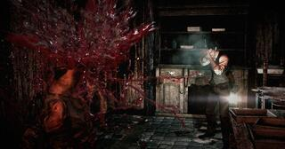 Игра для ПК The Evil Within