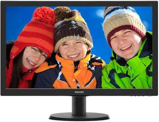 "23.6"" Монитор Philips 243V5LAB"