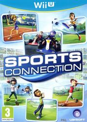 Игра для Wii U Sports Connection