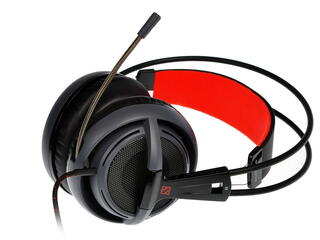 Наушники SteelSeries Siberia v2 Dota2 Edition