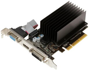 Видеокарта Palit GeForce GT 730 [NEAT7300HD46-2080F]