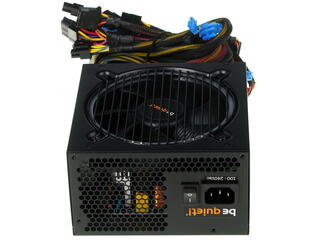 Блок питания Be Quiet PURE POWER L8 700W [BN225]