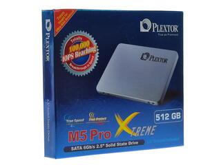 Plextor PX-512M5P SSD Windows Vista 64-BIT