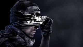 Игра для ПК Call of Duty: Ghosts