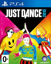 Игра для PS4 Just Dance 2015