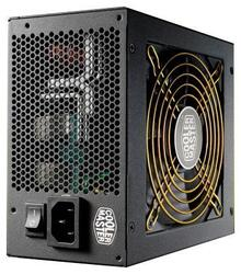 БП CoolerMaster Silent Pro Gold 700W (80+ Gold, Active PFC, Silent 12cm Fan, Cable Management, Box)