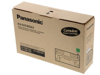 Картридж лазерный Panasonic KX-FAT400A7