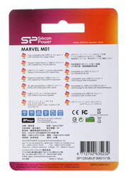 Память USB Flash Silicon Power Marvel M01 128 Гб