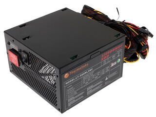 Блок питания Thermaltake Litepower 500W [LT-500]