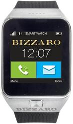 Смарт-часы Bizzaro CiW505SM серебристый