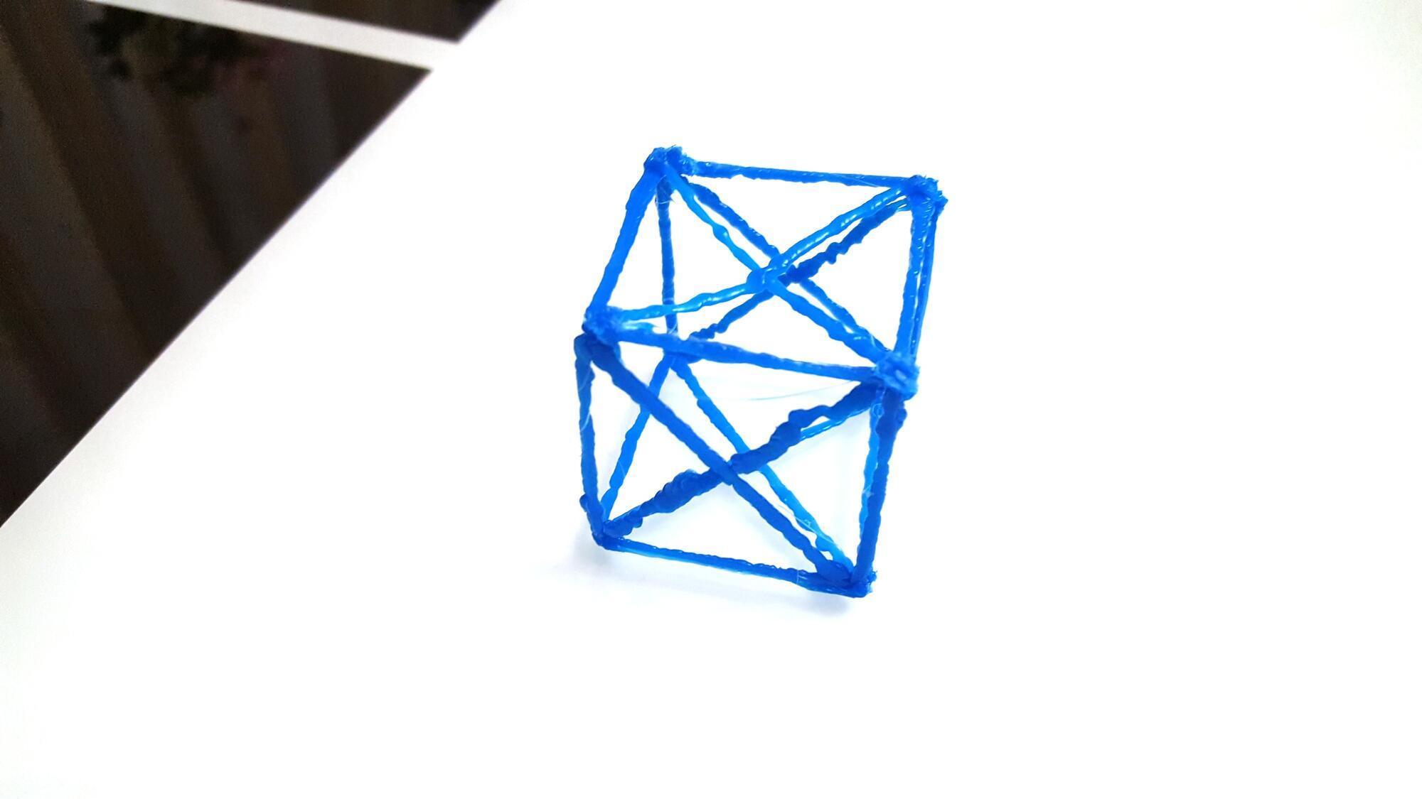 Ofisnaya i torgovaya tehnika - 3D-ruchka DEXP RP100B - realnoe volshebstvo dlya detey i vzroslyh