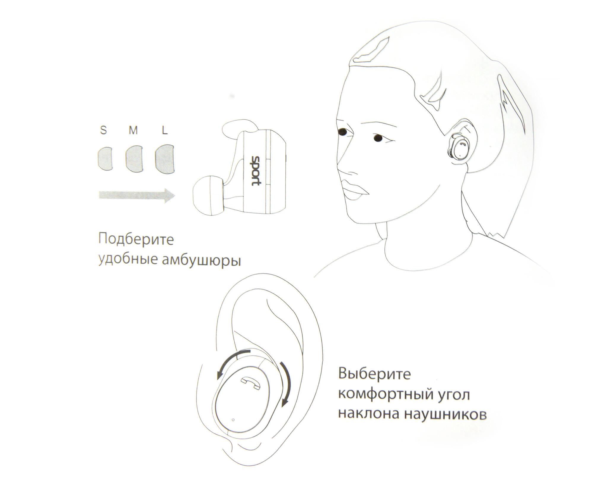 Video i Audio - Obzor TWS garnitury Elari NanoPods Sport