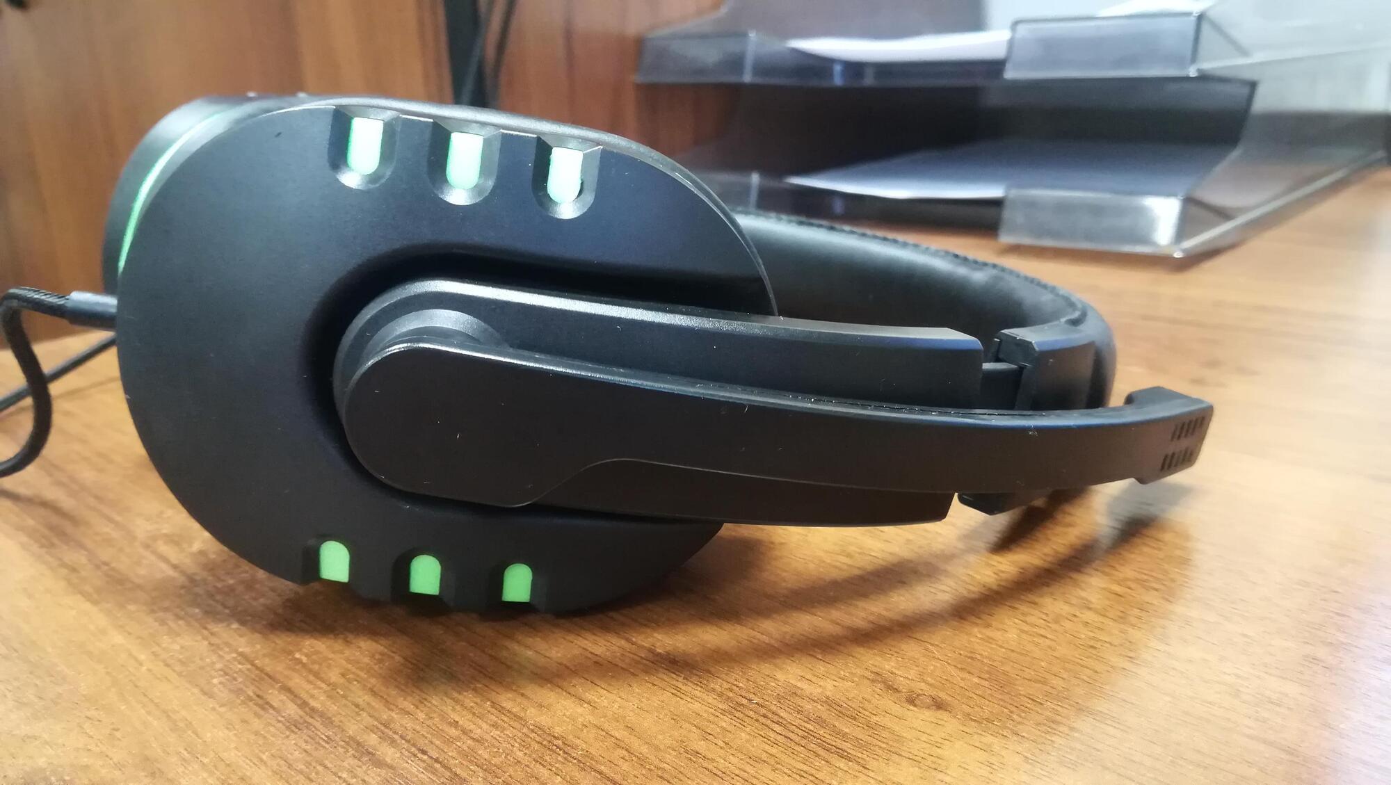 Video i Audio - Byudzhetnye, no kachestvennye garnitury dlya PK - Ritmix serii RH-500