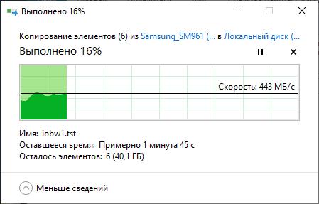 Компьютеры и комплектующие - Обзор и тестирование SSD-накопителей