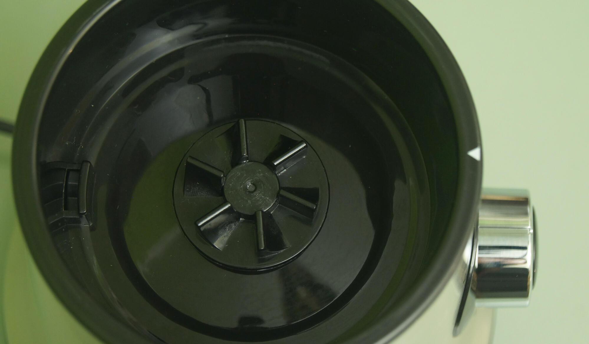 Bytovaya Tehnika - Obzor blendera DEXP GL-0500