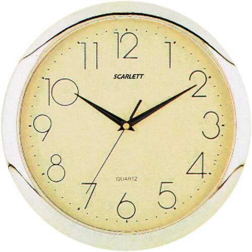 Часы с открытым механизмом