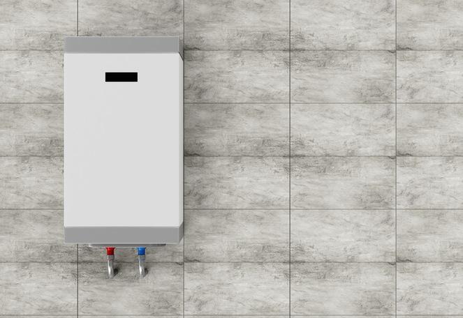 Выбираем водонагреватель: между накопительным и проточным решением