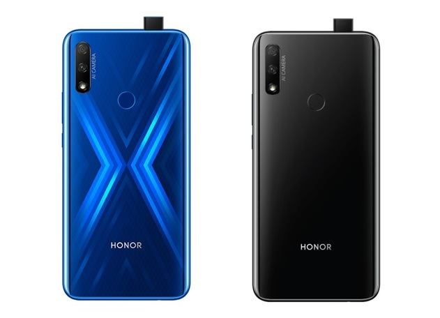 Huawei Honor 9 - обзор, отзывы о Хуавей Хонор 9  