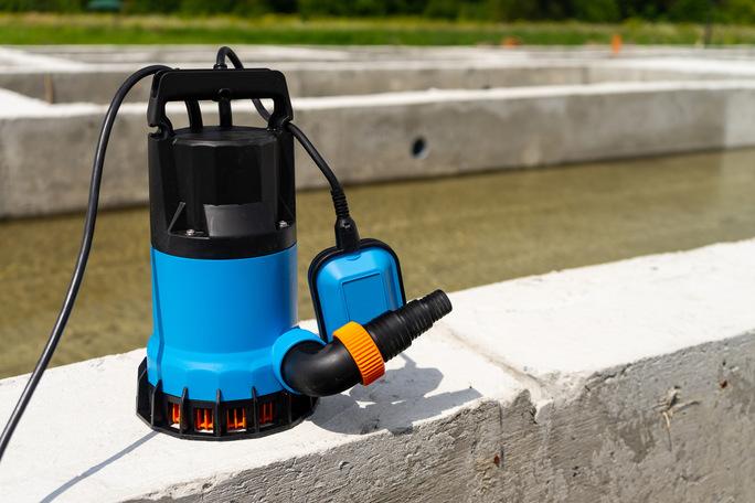 Типы погружных насосов для воды