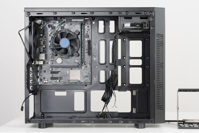 Какой корпус для компьютера лучше