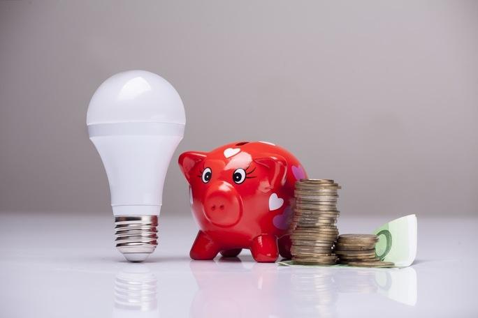 Как сэкономить на освещении