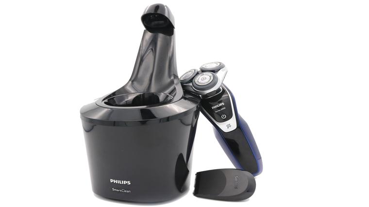Плюсы и минусы мужской электробритвы для влажного бритья