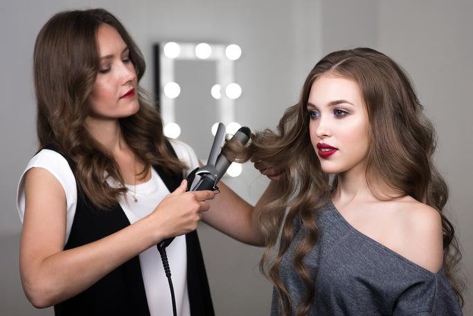 Щипцы для выпрямления волос и завивки: как выбрать, отзывы